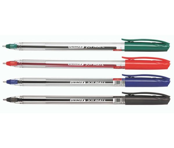 στυλό διαρκείας διάφορα χρώματα